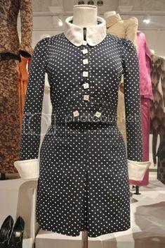 Biba and Beyond: iconic vintage fashion exhibition in Brighton – Candy Says Vintage Clothing UK Biba Clothing, Vintage Clothing Uk, Vintage Outfits, Vintage Fashion, Barbara Hulanicki, Jane Asher, Jean Shrimpton, Sixties Fashion, New Shop