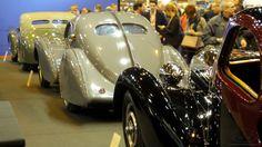 Bugatti Cars Vintage, Antique Cars, Bugatti, Antiques, Collector Cars, Vintage Cars, Antiquities, Antique