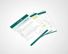 Article Design, Forms Design, Financial, Investment, Corporate