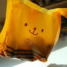 plastic bags design - Buscar con Google