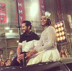Got a question for @TamarBraxtonHer/@iamValC? Let me know & I'll ask the best one live on air! #DWTS #teamValenTay