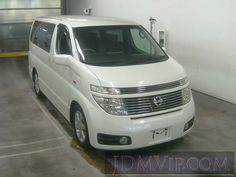 Nissan Elgrand, Jdm Cars, Vehicles, Cars, Vehicle