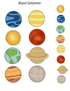 Encouraging your child with DIY solar system crafts, activities and decorations would be a great way to help them explore. With various grade and project on solar system for class here are some ideas. Solar System Projects For Kids, Solar System Activities, Solar System Crafts, Space Activities, Montessori Activities, Activities For Kids, Space Party, Space Theme, Montessori Materials