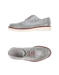 Costume National Homme Laced Shoes - Men Costume National Homme Laced Shoes online on YOOX Peru