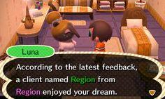 I wonder what region Region is in.
