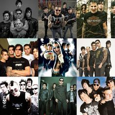 One of my all time favorite bands! foREVer