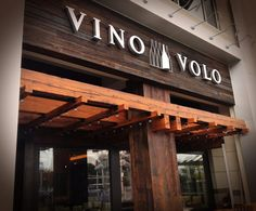 Vino Volo Bethesda is now OPEN!!