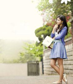 김소은 Kim Soeun