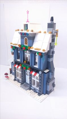 39 Best Lego Winter Village Ideas images in 2019 | Lego