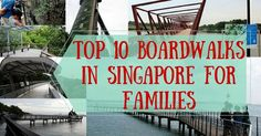 Cheekiemonkies: Singapore Parenting & Lifestyle Blog:  Top 10 Boardwalks in Singapore for Families       Cheekie Monkies