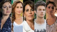 Próxima novela da Globo - Babilônia | NoticiaBR.com