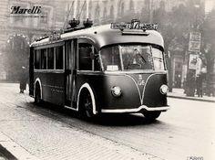 #Palermo, filobus (1941)