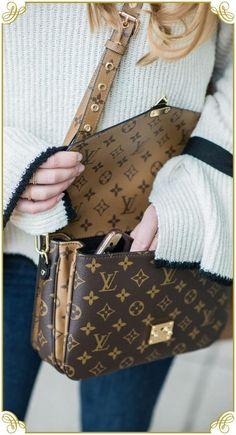 30519cdae2fbf Louis Vuitton Designer handbags. Locate the current elegant designer LV  purses for ladies with distinct