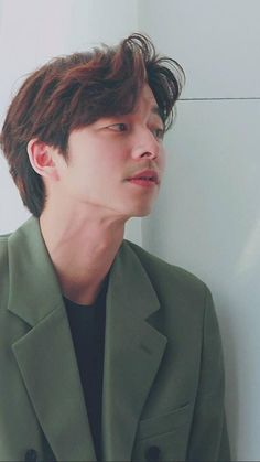 Kim Young Min, Lee Young, Asian Actors, Korean Actors, Goblin The Lonely And Great God, Goblin Korean Drama, Goblin Gong Yoo, Best Kdrama, Yoo Gong