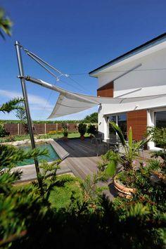 Sonnensegel   Architektenstudio Melzer