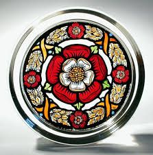 Paperweight from the Archbishop of Canterbury.