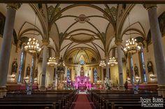 St. Stanislaus Church, Buffalo NY