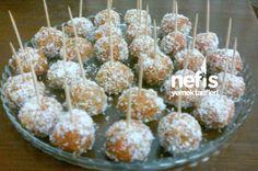 New : Carrot Cezerye Recipe, Turkish Recipes, Easy Cake Recipes, Recipe Box, Cake Pops, Chocolate Cake, Carrots, Deserts, Food And Drink, Menu