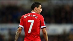 PSG Confident of Tying Up Angel Di Maria Deal Before the End of Summer Tour.