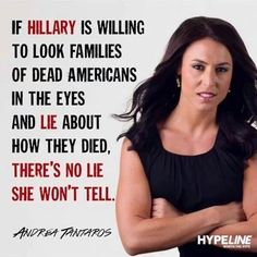 If Hillary is willing to look families of the dead Americans in the eyes and lie about how they died. There's no lie she won't tell. Meryl Streep, Truth Hurts, It Hurts, Out Of Touch, Conservative Politics, Conservative Quotes, Political Views, Political Corruption, We The People