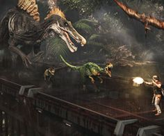 Get to the Chopper DLC for Primal Carnage Primal Carnage, Dinosaur Games, Prehistoric Creatures, Ps4 Games, Jurassic Park, Chopper, Cool Stuff, Lizards, Painting