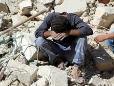 Syria is suffering 'a small holocaust', says Israeli chief rabbi