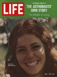 1970 May 1 LIFE Magazine - Apollo 13 - Astronauts Own Story