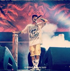 The best rapper