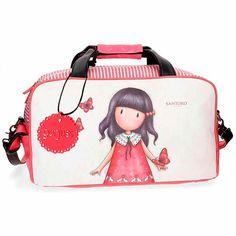 28226d9b161 Santoro Gorjuss Τσάντα Ταξιδιού Time To Fly | Το Ξύλινο Αλογάκι - παιχνίδια  για παιδιά