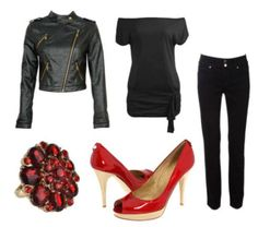 Inspired by... Grease - College Fashion