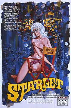 Best Adult-Film Posters from the 60s/70s | Hint Fashion Magazine