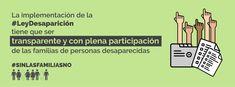 Vigilará Movimiento por Nuestros Desaparecidos en México la implementación de la Ley de Desaparición | El Puntero