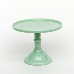 Host your own English Afternoon Tea: Antique Cake Stand from Sweet & Saucy Supply
