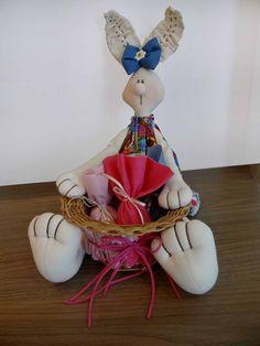 Coelha Gulosa