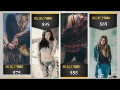 Contoh Video Template Slide Show