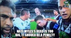 NRL Memes Nrl Memes, Rugby Memes, Sports Memes, Funny Pics, Funny Pictures, Hilarious, Rugby League, Archer, Best Games