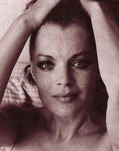 Romy Schneider - 1974