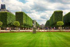 Οι Κήποι του Λουξεμβούργου (Jardin du Luxembourg) , Παρίσι, Γαλλία, Ευρώπη Luxembourg Gardens, Paris, Dolores Park, Travel, Daughters, Montmartre Paris, Viajes, Paris France, Destinations
