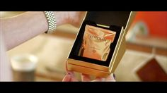 A brief commercial on SEACRET's Recover Masque.  Showing how easy it is to use and its instant results.