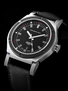 Schaumburg Conceptum Watch