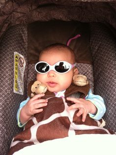 This is Sami and she is wearing a pair of our Julbo Looping I  sunglasses.