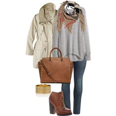 """#plus #size #outfit """"Easy Sunday - Plus Size"""" by alexawebb on Polyvore"""