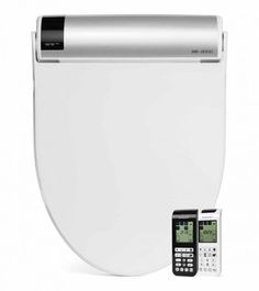 The Bio Bidet BB 2000 is the new flagship bidet seat from one of the most trusted names in the bidet industry. The Bio Bidet BB 2000 includes upgraded features such as a tankless water heating system, dynamic wash cycles, a night light, and more. Heated Toilet Seat, Bidet Toilet Seat, Toilet Seats, Vortex Water, Water Heating Systems, Smart Toilet, Construction, Studio, 6 Years