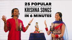 Krishna Songs, Love Songs, Have Fun, Singing, Popular, Popular Pins, Most Popular