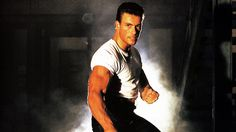 Jean-Claude Van Damme wallpaper