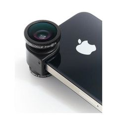 iPhone 3-in-1 Photo Lens