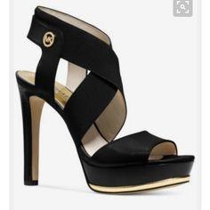 4158336a1794 Main Image - MICHAEL Michael Kors Jodi Platform Sandal (Women ...