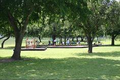 Pickerell Park, Schertz, Tx