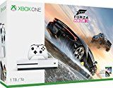 #1: Xbox One S 1TB Console - Forza Horizon 3 Bundle