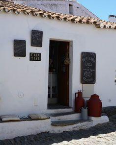 Casa Tial - Monsaraz